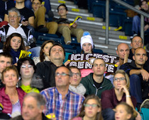 GSHC-HCD - photos du public