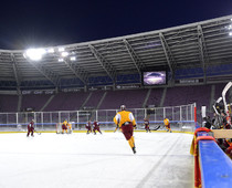 Winter Classic: Making-of 3 - Interview Yvan Franel des STEVANS