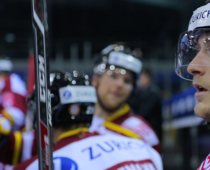 GSHC vs Rapperswil (6-2) - Le match d'Iglesias