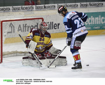 NLA: Rapperswil-Jona Lakers - GSHC (3-0)