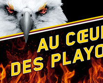 Au coeur des Playoffs - 1/4 final - Acte III