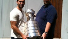 Jimmy et Lord Stanley