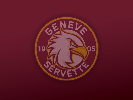 Wallpaper logo aigle