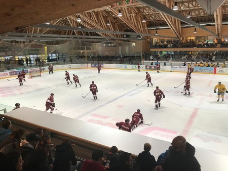 GSHC - Dragons de Rouen