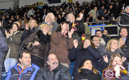 GSHC - ZSC - photos du public