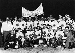Swiss NLB Champion 1963