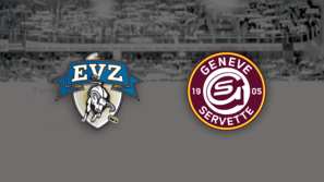 L'avant-match EVZ vs GSHC