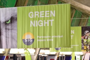 SIG Green Night